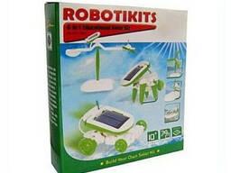 Электронный конструктор 6в1 RobotiKits