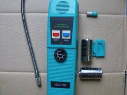 Электронный течеискатель HLD-100
