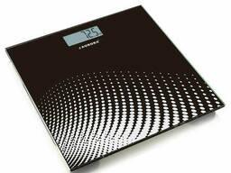 Электронные персональные весы черные Aurora 4313AU