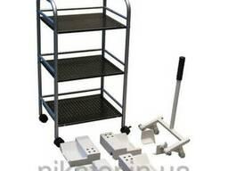 Электронные весы кровать (весы для взвешивания лежачих больн