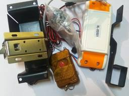Электронные замки для холодильных шкафов