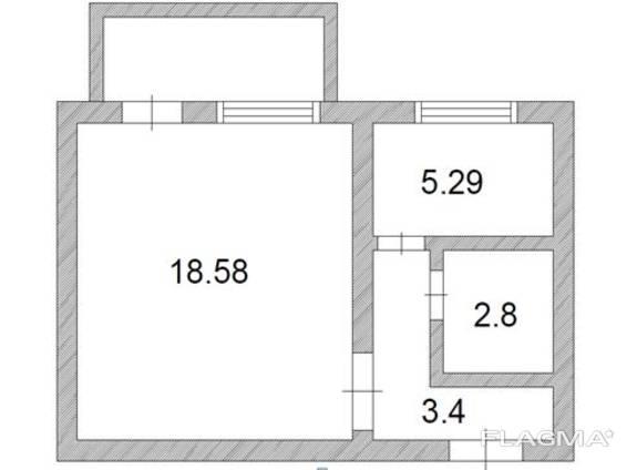 Отопление электрическое для 1км квартиры ❖DIMOL❖Киевская обл