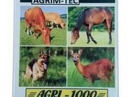Электропастух для КРС и лошадей AGRI-1000