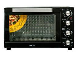 Электропечь 35 л Rotex ROT350-B