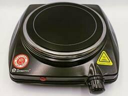 Электроплита керамическая инфракрасная Domotec MS 5851