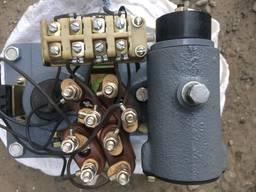 ЭПК 150, Электропневматический клапан автостопа, тепловоз ТГМ 4