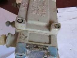 Электропневматический клапан ЭПКД-ВЗГ
