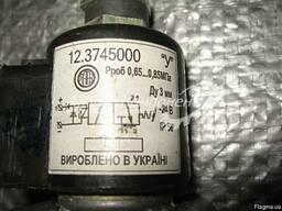 Электропневмоклапан КрАЗ - фото 2