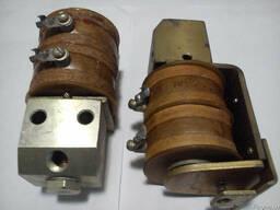 Электропневмовентель ВВ-3 75в, ВВ-32 75в