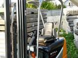 Электропогрузчик STILL RX 50-16, 6 м, 1.6 т - фото 1