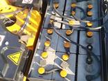 Электропогрузчик STILL RX 50-16, 6 м, 1.6 т - фото 2