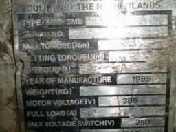 Электропривод вентилей задвижек Ду150-Ду300