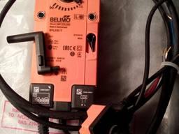 Электропривода Belimo BFL230-T -огнезадерживающих клапанов