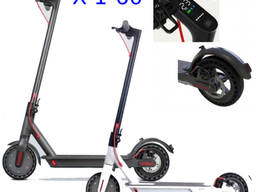 Електросамокат X1-60 m365 Pro Electric ScooTer оптом