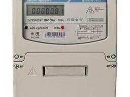 Электросчетчик 3-х фаз Энергомера ЦЭ-6803В 60А