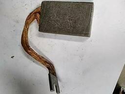 Электрощетка МГ4 16Х40Х64 К1-3 ПЩ2Х6,0Х140 П6
