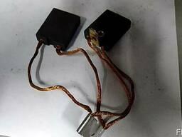 Электрощетка ЭГ 2Х(12,5Х32Х40)К8-3 НК-2С ПЩ 2Х1,5Х125 Д8