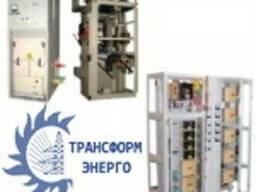 Электрощитовое оборудование (КСО, ЩО, КРУ)
