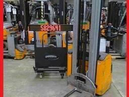 Электроштабелер Still EGV14, 1. 4т, 2013г, 5560 мм подъем