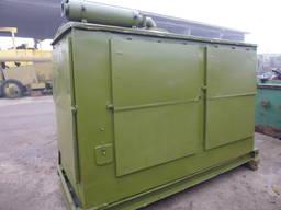 Дизель-электростанция АД-30-Т /400