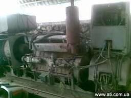 Электростанция 75 кВт, дизель генератор купить