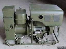 Электростанция АБ 4-Т/230 (бензиновый генератор)