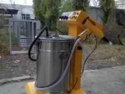 Электростатический напылитель