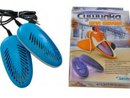 Электросушилка для обуви Shine ЕСВ-12/220К