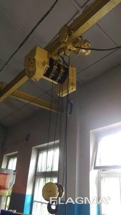 Электроталь ТЕ-100-611