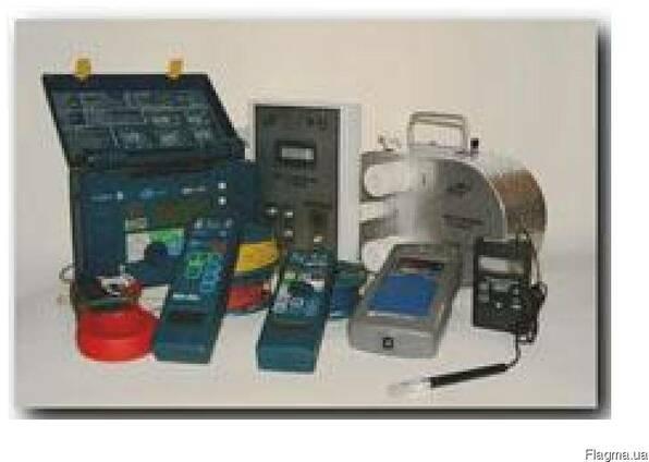Электротехническая лаборатория, измерения в электроустановка