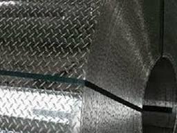 Электротехническая сталь 0. 5 х1250мм