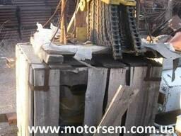 Электротельфер г/п 3, 2т ЭТС-3200 Барнаул Цена Фото