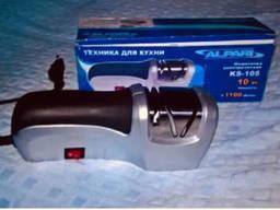 Электроточилка для ножей Alpari KS-105