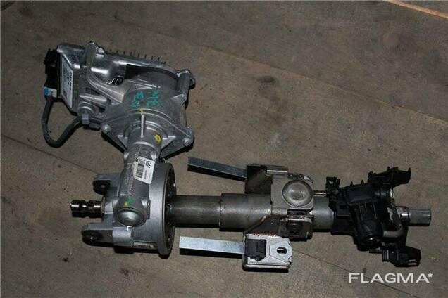 Электроусилитель колонка рулевого управления Opel Meriva