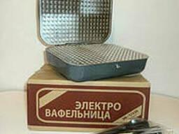 """Электровафельница """"Ласунка"""" ЭВ-1 220 В"""