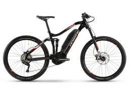 "Электровелосипед Haibike Sduro FullSeven LT 2.0 500Wh 10 s. Deore 27.5"", рама L. .."