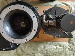 Электровентилятор ДВ-1КМ