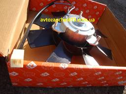 Электровентилятор охлаждения радиатора ваз 2103-2106 2108, 21