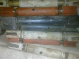 Тормозные колодки на электровоз к-14