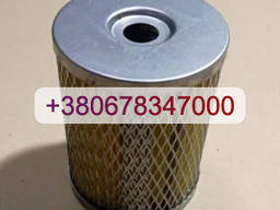Элемент фильт. топл. ЯМЗ тон. оч. метал. 201-1117038