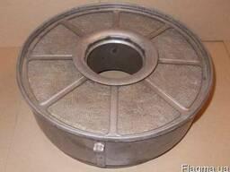 Элемент фильтрующий воздушный ЯМЗ леска кастрюля 236-1109080