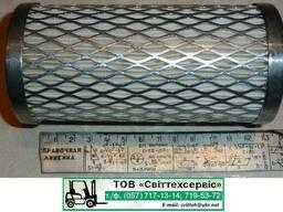 Элемент топливного фильтра гидравлики ДВ на погрузчик. ..
