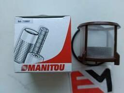 Элемент топливного фильтра (сетка) 608775 (710887/709667). ..