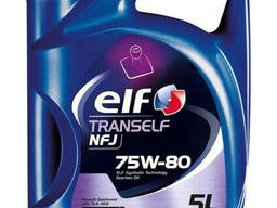 Elf Tranself NFP 75W-80 5л.