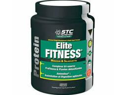 ЭЛИТ Фитнес Протеин Ваниль / Elite Fitness Protein. ..
