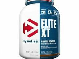 Elite XT 4lb (1, 8 кг)
