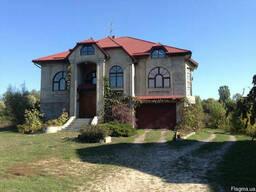 Элитный дом от собственника на участке 30 соток