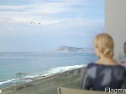Элитные апартаменты у моря Турция, Алания