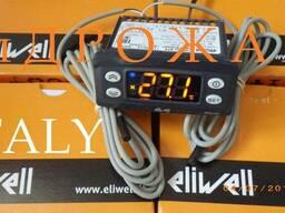 Eliwell 974 контроллер на базе микропроцессора