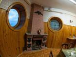 Эллинг у моря в Ялте отдых для всей семьи. - фото 5